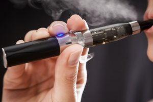 0 nicotine e cig UK